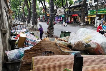 Trash hurts cash: Environmental issues threaten economy