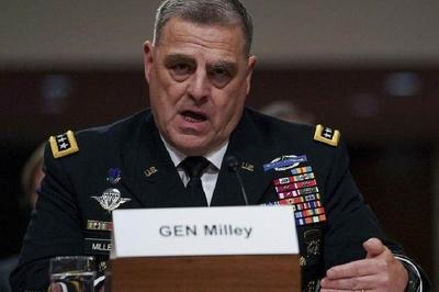 Tướng Mỹ cảnh báo TQ là 'thách thức lớn nhất' trong thế kỷ tới