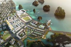Bất động sản cao cấp Hạ Long - 'thiên đường' bên bờ vịnh