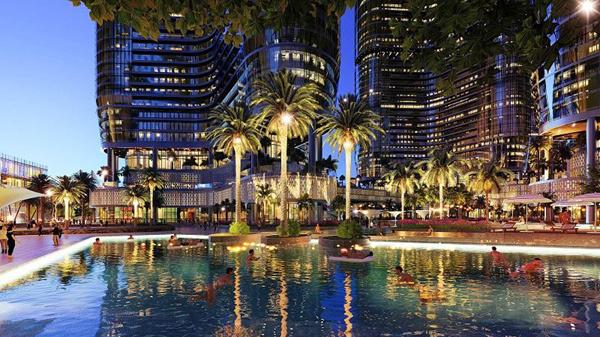 Lọt Top 10 quốc gia đáng sống nhất - Cơ hội BĐS Việt vươn tầm thế giới