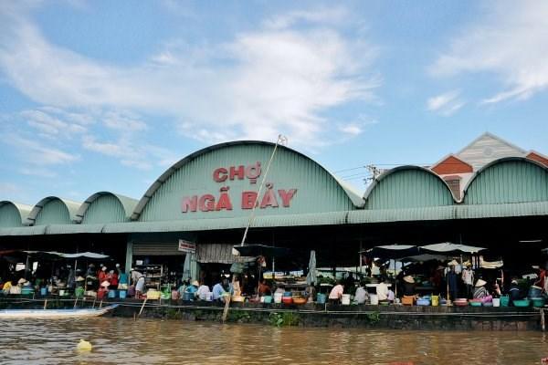 Mekong Delta targets agrotourism development