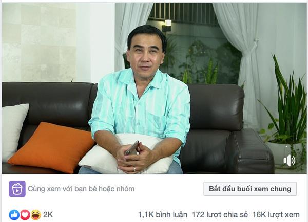 Mạc Đăng Khoa,Quyền Linh,tuyển dụng