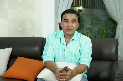Quyền Linh và Mạc Văn Khoa mở màn chiến dịch 'Sao Việt tuyển dụng'