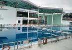 2 nam sinh đuối nước trong bể bơi ở Quảng Ninh, 6 nhân viên cứu hộ không biết
