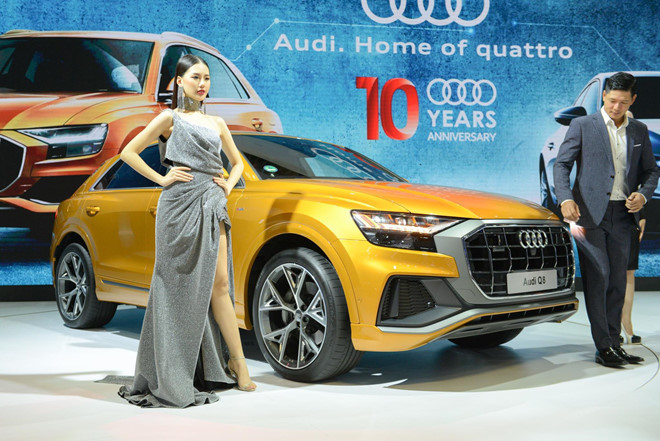 Vietnamese told not to expect high-end cars to become cheaper