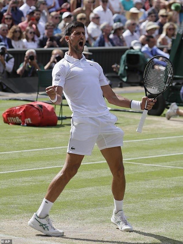 Giải mã 'hiện tượng' Bautista, Djokovic vào chung kết Wimbledon