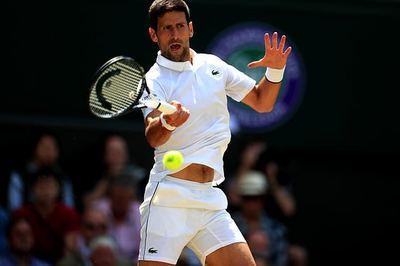 """Giải mã """"hiện tượng"""" Bautista, Djokovic vào chung kết Wimbledon"""