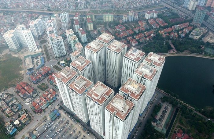 đô thị,sai phạm chủ đầu tư,dự án chung cư,xây dựng trái phép