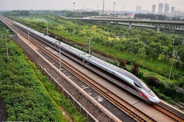 đường sắt cao tốc Bắc - Nam,cao tốc