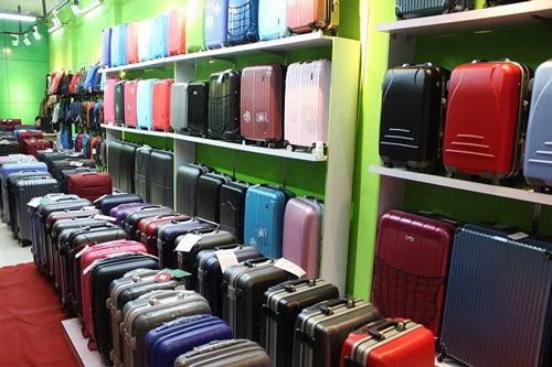 Kinh nghiệm chọn mua vali phù hợp cho chuyến đi