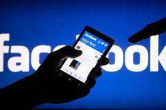 Facebook đối mặt với án phạt 5 tỷ đô la Mỹ