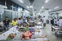 BV Chợ Rẫy xin lỗi vì bác sĩ thiếu kinh nghiệm cấp cứu để bệnh nhân tử vong