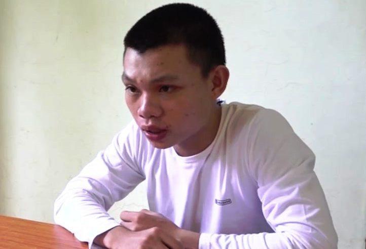 Quảng Nam,thanh niên,khởi tố