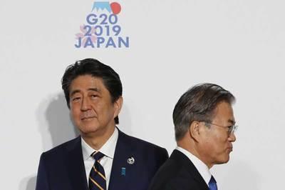 Nhật - Hàn huỷ diệt khẩn cấp, Donald Trump sốc mạnh