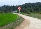 Chủ tịch xã ở Quảng Bình bị kỷ luật vì ưu tiên làm đường vào nhà