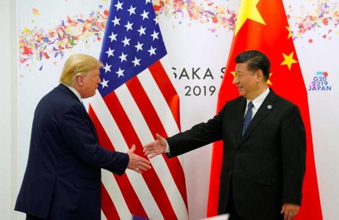 Trung Quốc,Triều Tiên,Donald Trump,đàm phán Mỹ-Triều