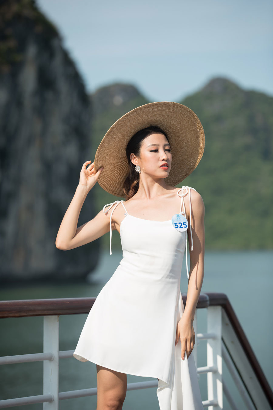 Miss World Việt Nam