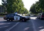 Nhóc 9 tuổi trộm xe và rượt đuổi với cảnh sát