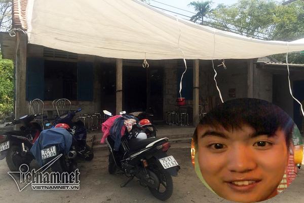 Cha giết con 4 tháng tuổi ở Thừa Thiên Huế vì khóc mãi không nín