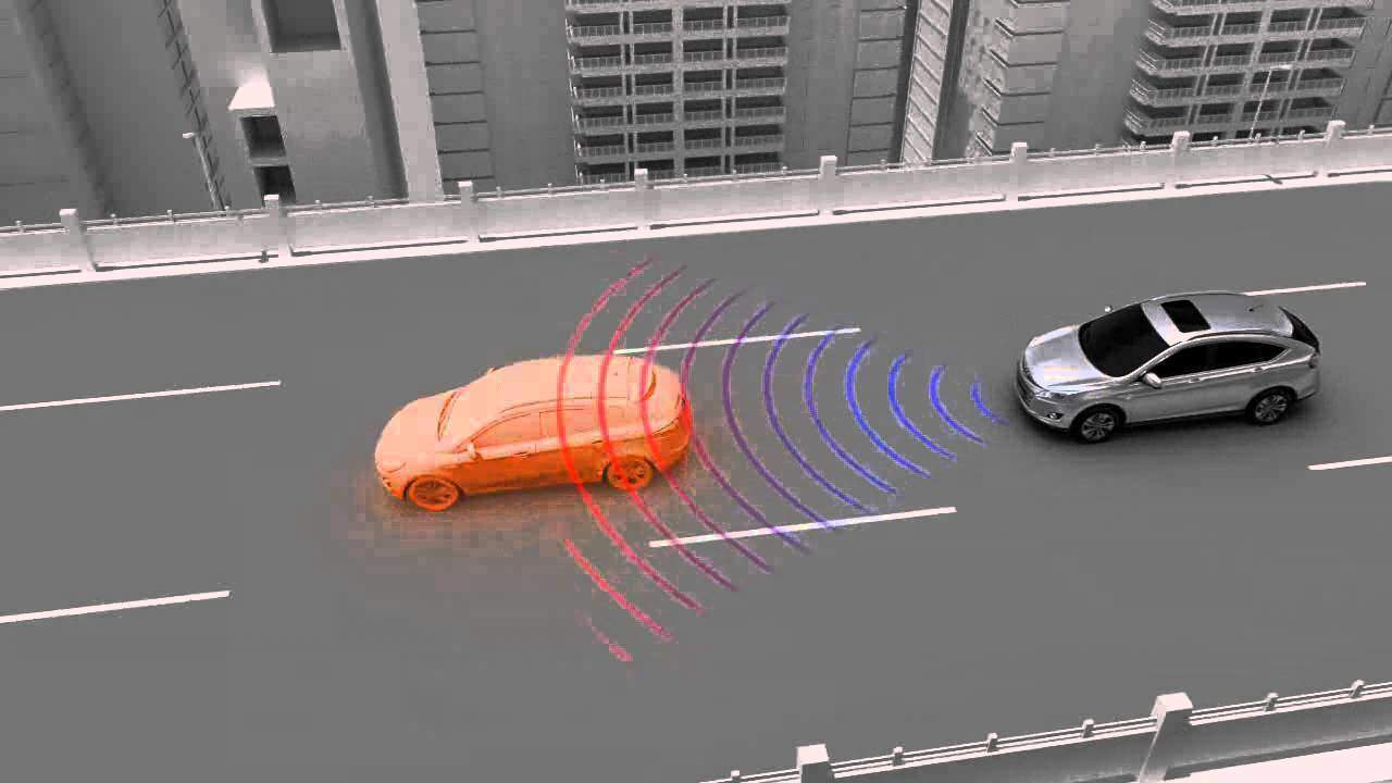Những công nghệ an toàn trên ô tô có tác dụng thần kỳ khi trời mưa