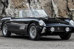 Ferrari 250 GT 1958 siêu hiếm rao giá gần 200 tỷ đồng