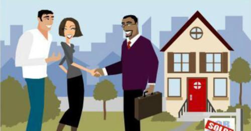 Chỉ có 10% nhân viên môi giới bất động sản đã qua đào tạo