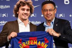 MU đón tin vui Pepe, Barca bị kiện vì Griezmann