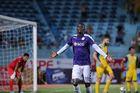 Sài Gòn 0-1 Hà Nội: Omar mở tỷ số (H1)