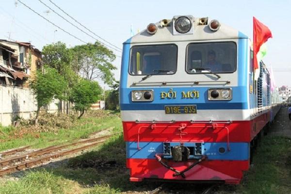 Không thể xây đường sắt cao tốc 350 km/h