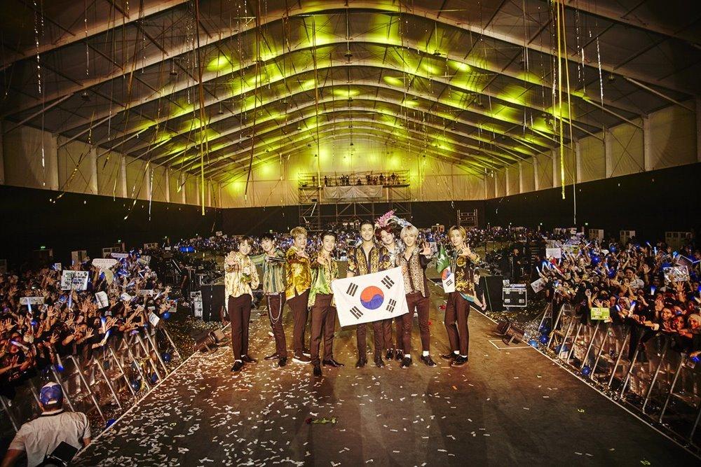 Sao Hàn,Winner,BTS,EXO,Zico,Jay Park,Jessi