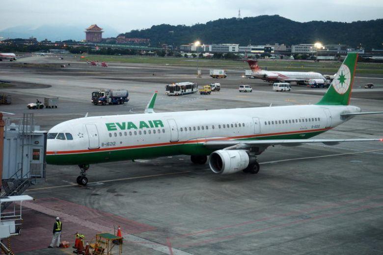 Thêm hàng chục chuyến bay từ Tân Sơn Nhất bị hủy vì tiếp viên Eva Air