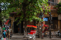 Xin tặng nhà để đòi được cửa hàng đã cho thuê 40 năm ở phố cổ Hà Nội