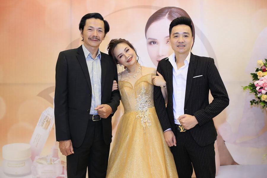 Diễn viên Hoàng Yến: Không xinh đẹp thà chết còn hơn