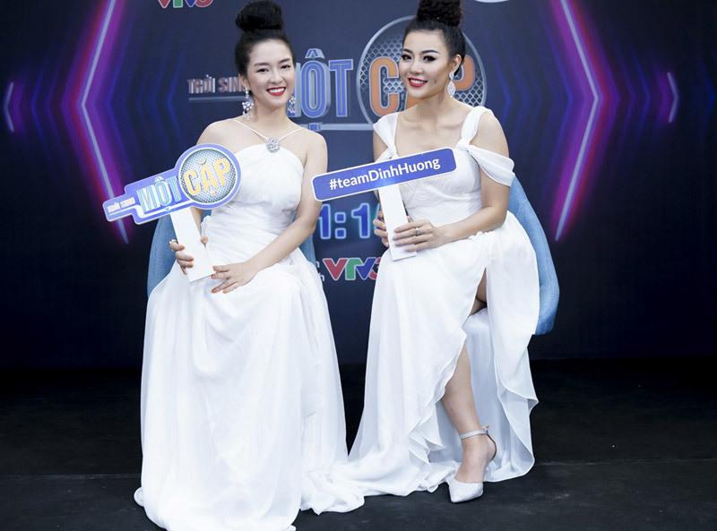 Thanh Hương trở thành Quán quân 'Trời sinh một cặp' mùa thứ ba