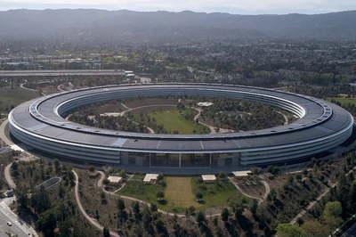 Tòa nhà đắt nhất nhì hành tinh, có điểm vượt mặt Lầu Năm Góc