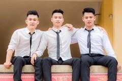 Nam sinh Thanh Hóa là thủ khoa khối A năm 2019