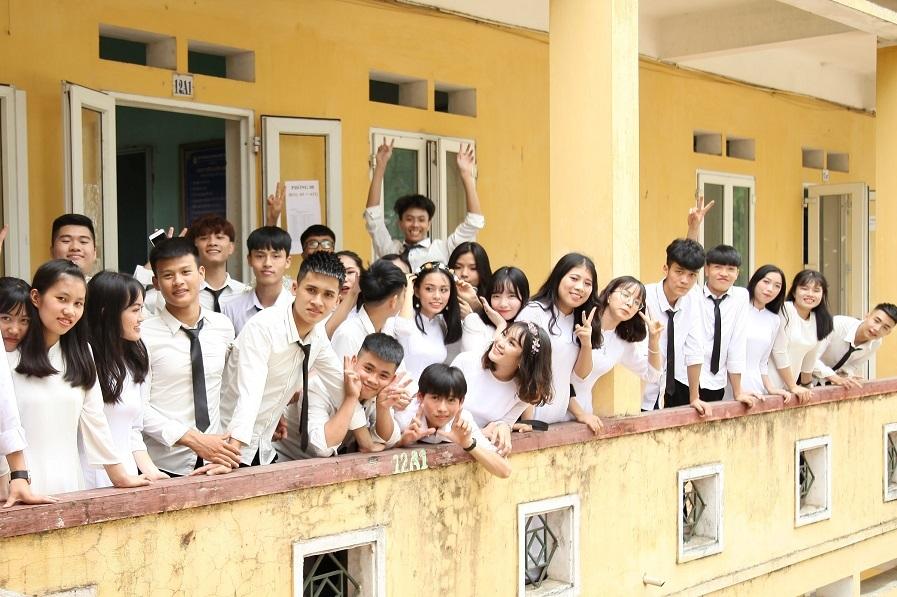thủ khoa,thi THPT quốc gia 2019,điểm thi THPT quốc gia 2019,nữ sinh Hà Nội