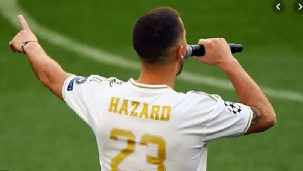 MU,Harry Maguire,Real Madrid,Eden Hazard
