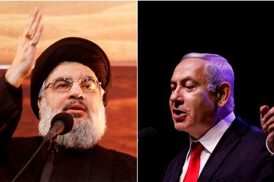 Israel dọa 'nghiền nát' Hezbollah để trả đũa