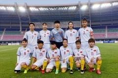 Vietnamese women's football returns to top spot in Southeast Asia