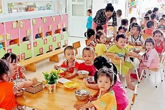 Preschools in HCM City's industrial parks need more support