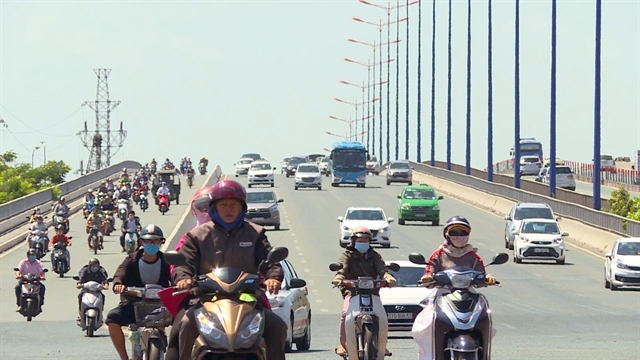 Urban heat islands make Vietnam's cities hotter than ever