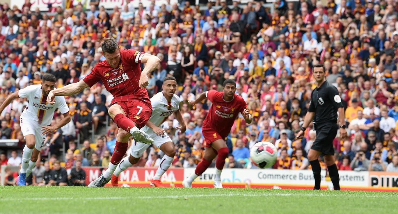 Liverpool,James Milner