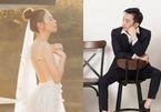 Cận ngày cưới Cường Đô La, Đàm Thu Trang khoe lưng trần gợi cảm