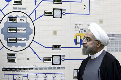 Iran bất ngờ ra yêu sách đàm phán với Mỹ