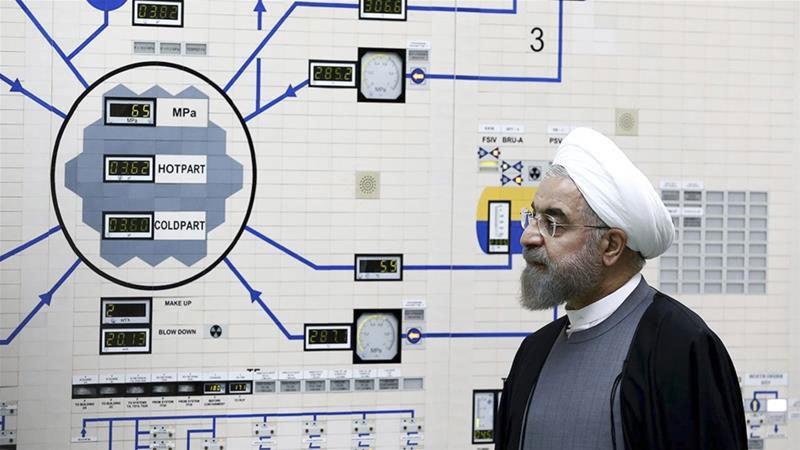 Iran,Mỹ,căng thẳng Mỹ - Iran,đàm phán,hạt nhân Iran