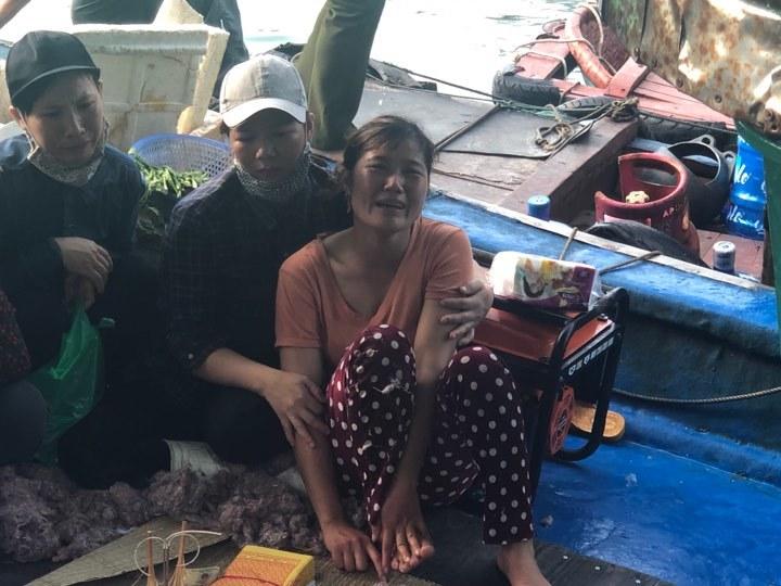 Quảng Ninh,Hạ Long,chết đuối