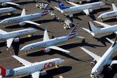 Boeing 737 Max không được phép hoạt động trở lại ít nhất đến đầu năm 2020