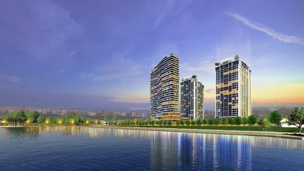Chuyên gia nước ngoài đổ về Bắc Giang tìm thuê căn hộ