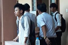 Nam sinh Quảng Trị có bố mất ngay trước ngày thi THPT đạt 21,5 điểm